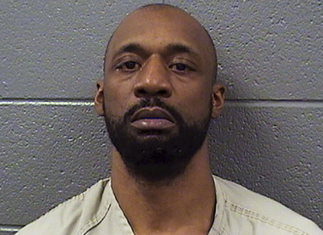 Four-Time Felon Indicted in Murder of Chicago Police Commander