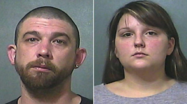 Parents accused of mutilating tongue of toddler