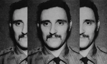 Why the Secrecy Surrounding an Unsolved Cop Killing?