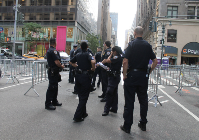 NYPD Pulls 3,000 Body Cameras After One Explodes