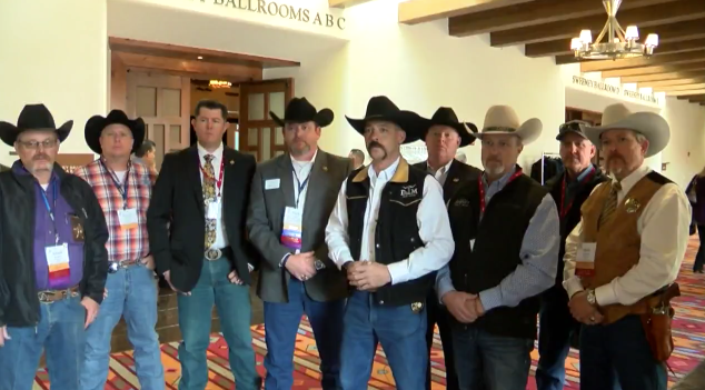 NM sheriffs force lawmakers to abandon red flag bill: We refuse to enforce unconstitutional laws