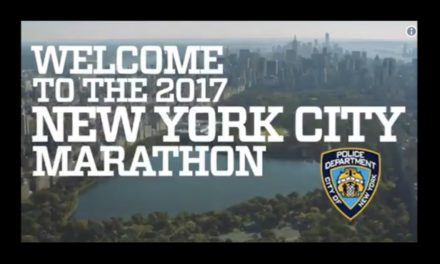 NYPD Prepared With Massive Security Effort for New York City Marathon