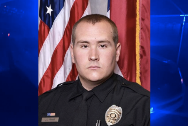 North Carolina Police Officer Killed in Blue on Blue Collision