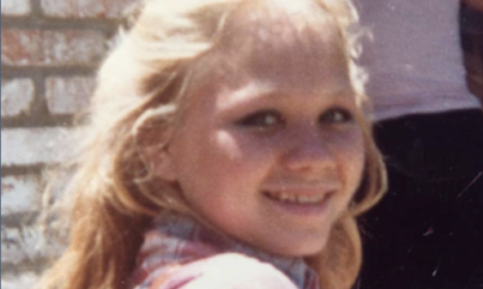 Arrest Made in Notorious 1980 Murder of 14-Year-Old Girl