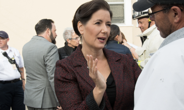 Oakland mayor defends her position to undermine ICE