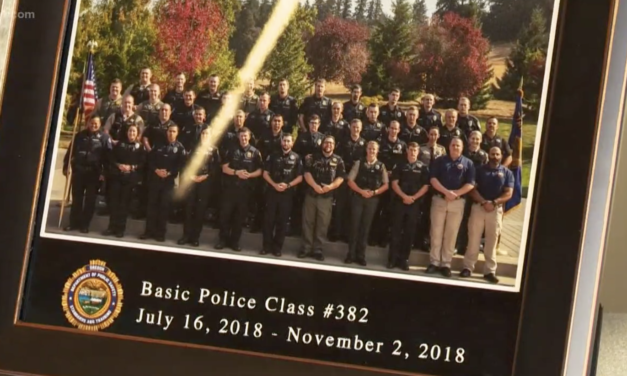 Whistleblower Canned from Police Academy: Coincidence or Retaliation?