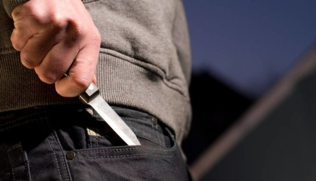 The Global Rise of Knife Crime – Why?