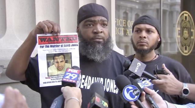 Former Philadelphia cop indicted for murder that occurred during on duty shooting
