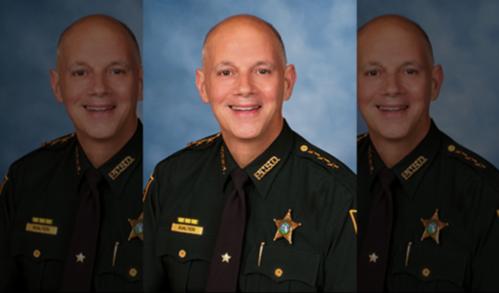 Florida Sheriff