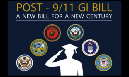 Veterans and GI Bill for Small Business