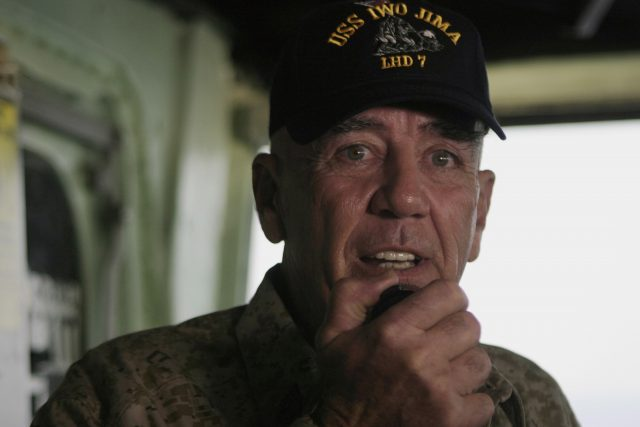 Gunny R. Lee Ermey Will Be Missed by Millions