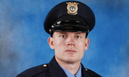 Raleigh officer fighting for his life was shot several times at close range