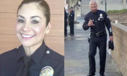 Case of Revenge Porn Rocks LAPD