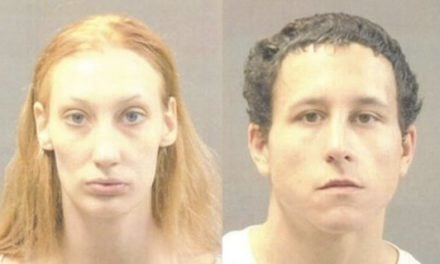Pair In Custody After Robbing 92-Year-Old Woman
