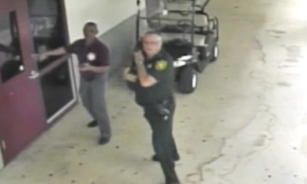 Former Broward County Deputy Says He Is Not a Coward