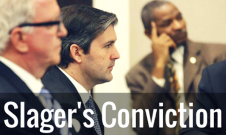 Slager's Conviction