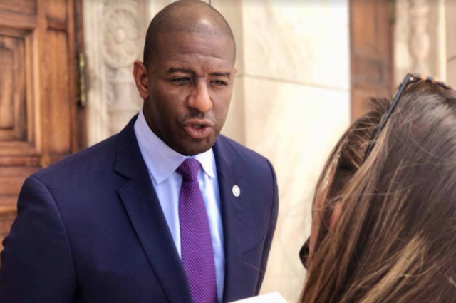 An Open Letter from a Police Officer to Andrew Gillum