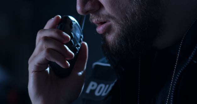 The most dangerous situation police officers will face in their career
