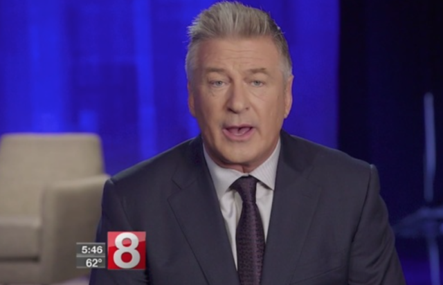 Alec Baldwin arrested for allegedly punching another motorist after parking dispute