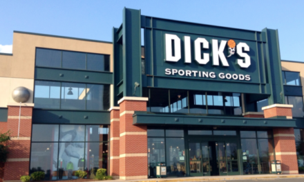 Dick's Sporting Goods to stop selling guns in 125 stores
