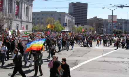 A Letter of Apology to LEOs Over San Francisco