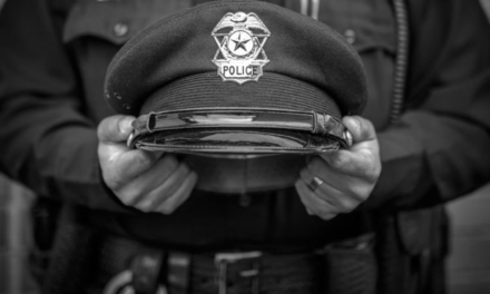 Identity of Mystery Cop Revealed – Who IS Sgt. A. Merica??