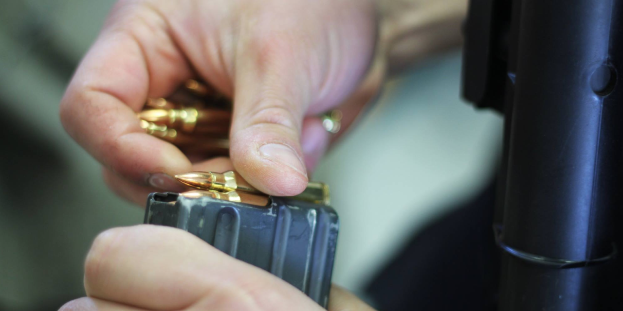 CT Legislator Wants To Increase Tax On Ammo By 50% But Can't Do Basic Math