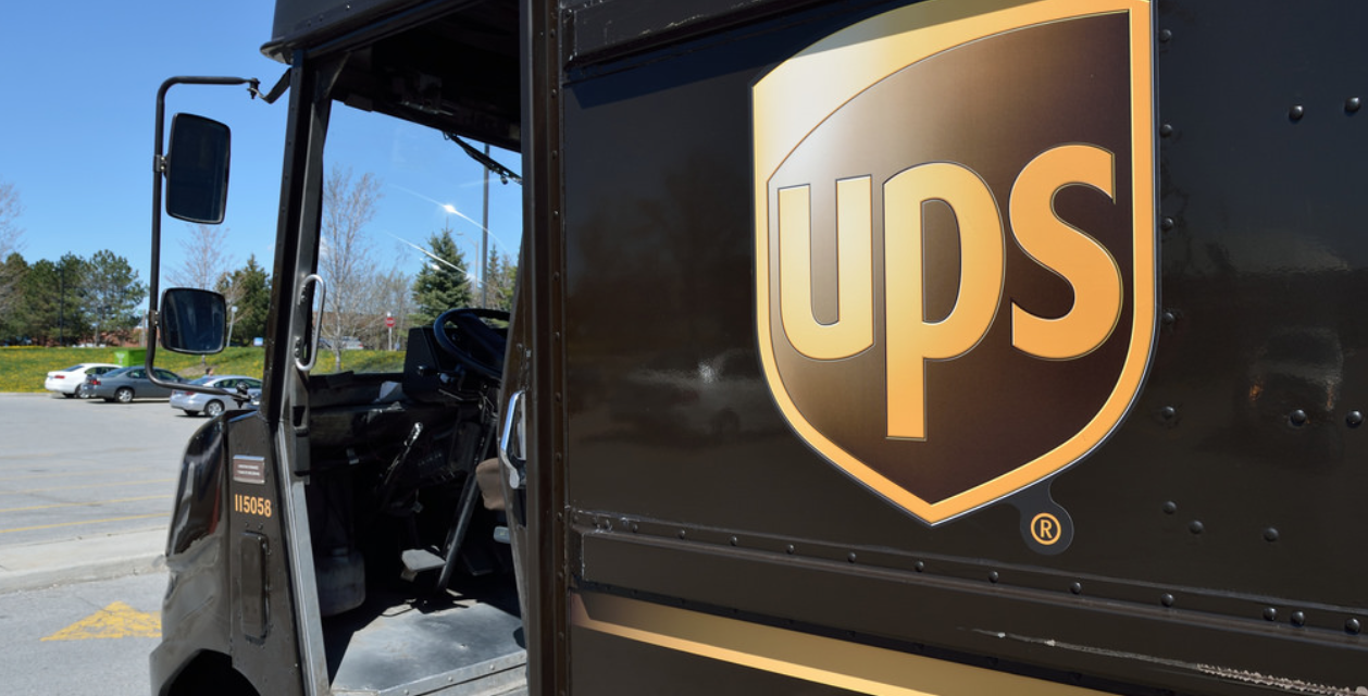 UPS employees being held hostage by armed suspect in NJ