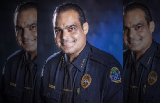 Agency Loses Second Chief in Past Year to Tragedy