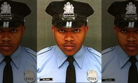 Slain Philly Sergeant's Family Believes DA Is Favoring Criminals