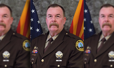 Yuma County Sheriff: 'The Fence Worked Here'