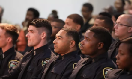 Shreveport Police Department Caves to Pressure from Group Hostile to Prayer Vigils
