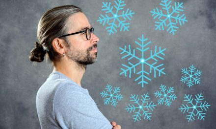 Company Creates Snowflake Test After Getting Anti-Police Applicant