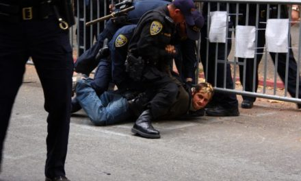 Street Justice Feeds the Frenzy of Institutional Injustice
