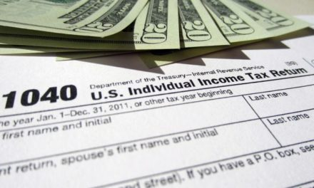 6 Tips to Reduce Chances of Tax Identity Theft