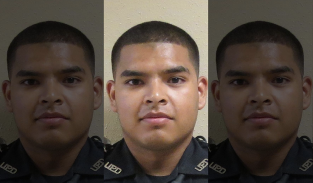 Texas Officer Arrested for Sexual Assault of Teen