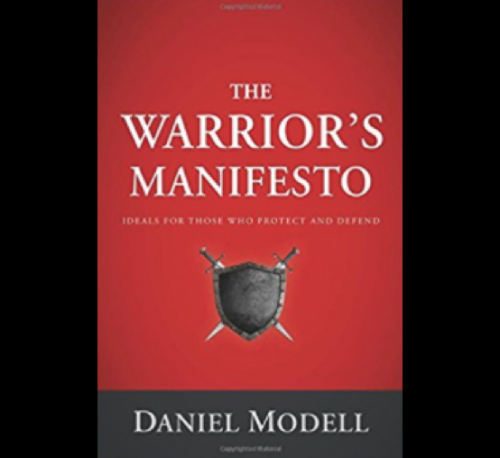The Warrior's Manifesto