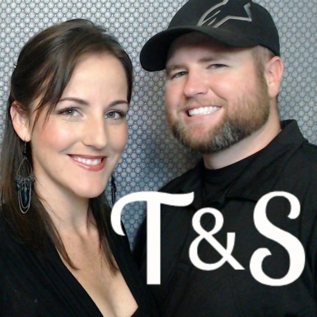 Thomas and Stacy
