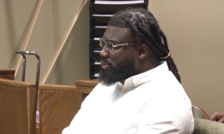 Convicted Cop Killer Sentenced to Life in Prison