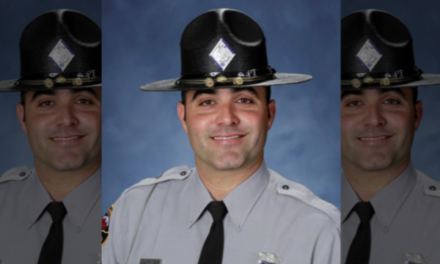 North Carolina man describes dying moments with fatally wounded trooper