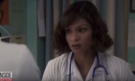 'ER' Actress Dies in Shooting After Brandishing Look-Alike Handgun at Police