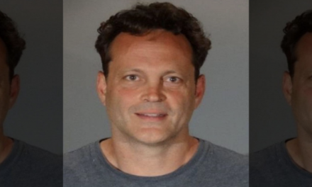 Vince Vaughn Arrested for DUI, Resisting Arrest
