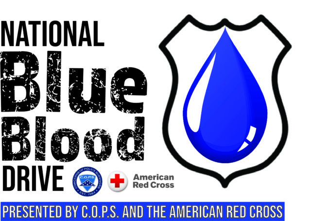 Blue Blood Drive