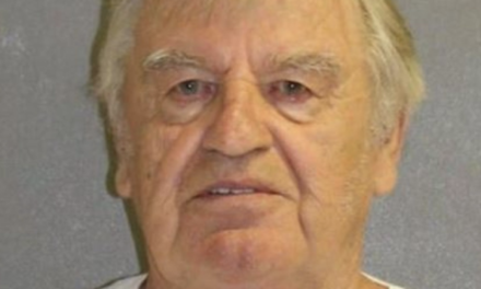 Elderly Florida man arrested trying to buy young girl