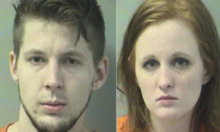 Couple Held After 3-Year-Old Found Dead in Woods