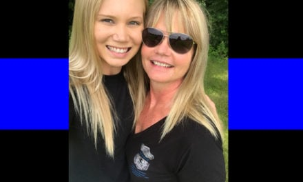 Sister of Officer Killed In Line Of Duty Needs Your Help