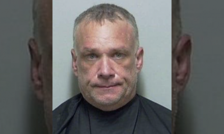 Man Arrested After Asking Sheriff's Department to Test His Meth